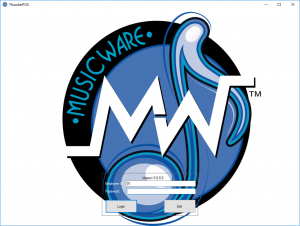 Musicware for CD/DVD Stores